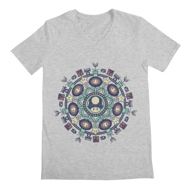 One Up Mandala   by Paula García's Artist Shop