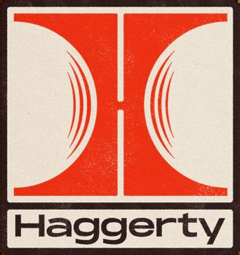 paulhaggertydesign's Artist Shop Logo