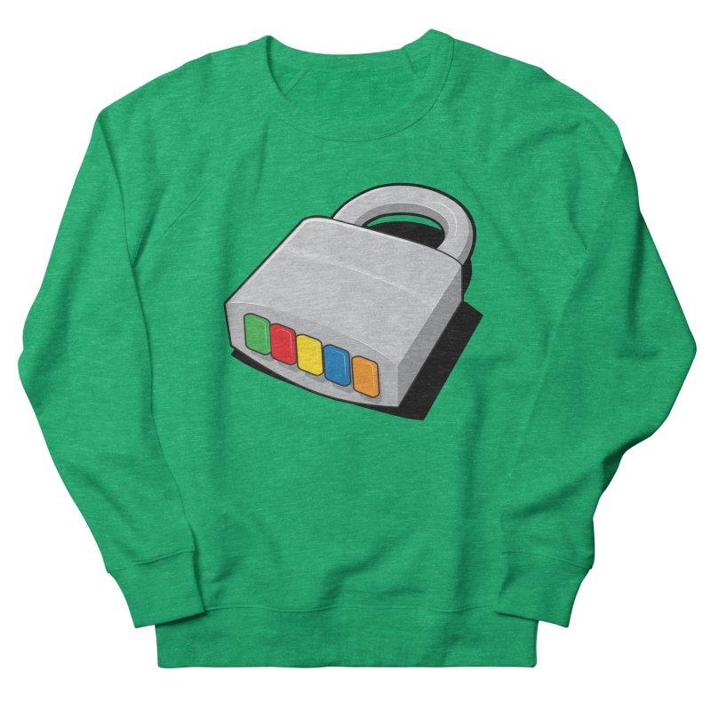 Code Hero Men's Sweatshirt by Paulo Bruno Artist Shop