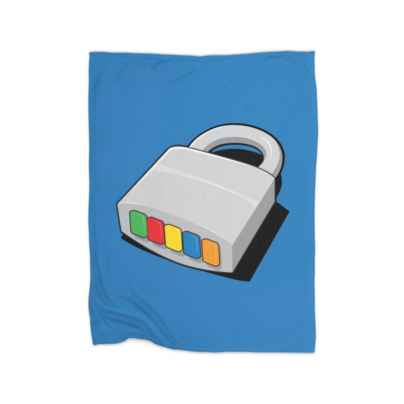 Code Hero Home Blanket by Paulo Bruno Artist Shop