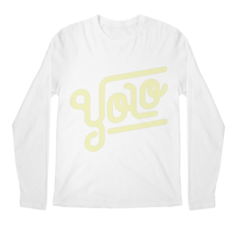 You Only Live Once   by Paulo Bruno Artist Shop