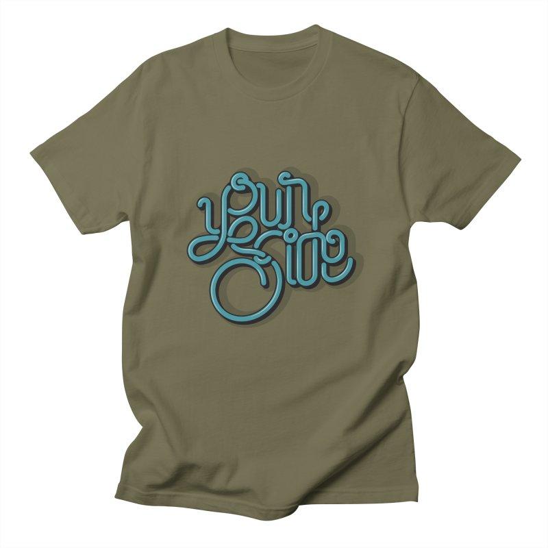 Your Side Women's Unisex T-Shirt by Paulo Bruno Artist Shop
