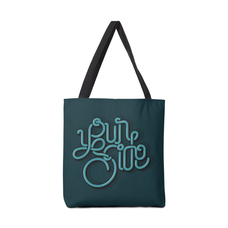 Your Side Accessories Bag by Paulo Bruno Artist Shop