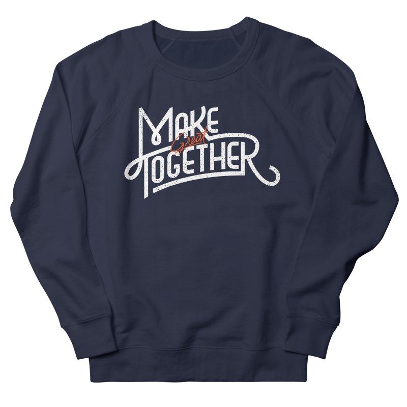 Make Great Together Men's  by Paulo Bruno Artist Shop