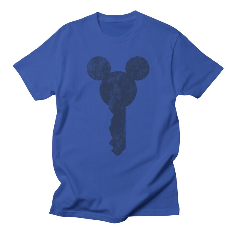 MicKey Men's T-Shirt by Paulo Bruno Artist Shop