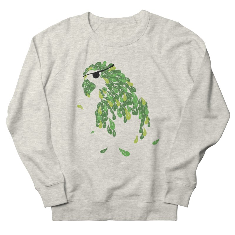 Pirates Parrot  Men's Sweatshirt by Paulo Bruno Artist Shop