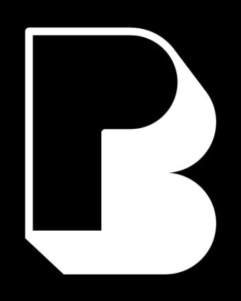 Paulo Bruno Artist Shop Logo