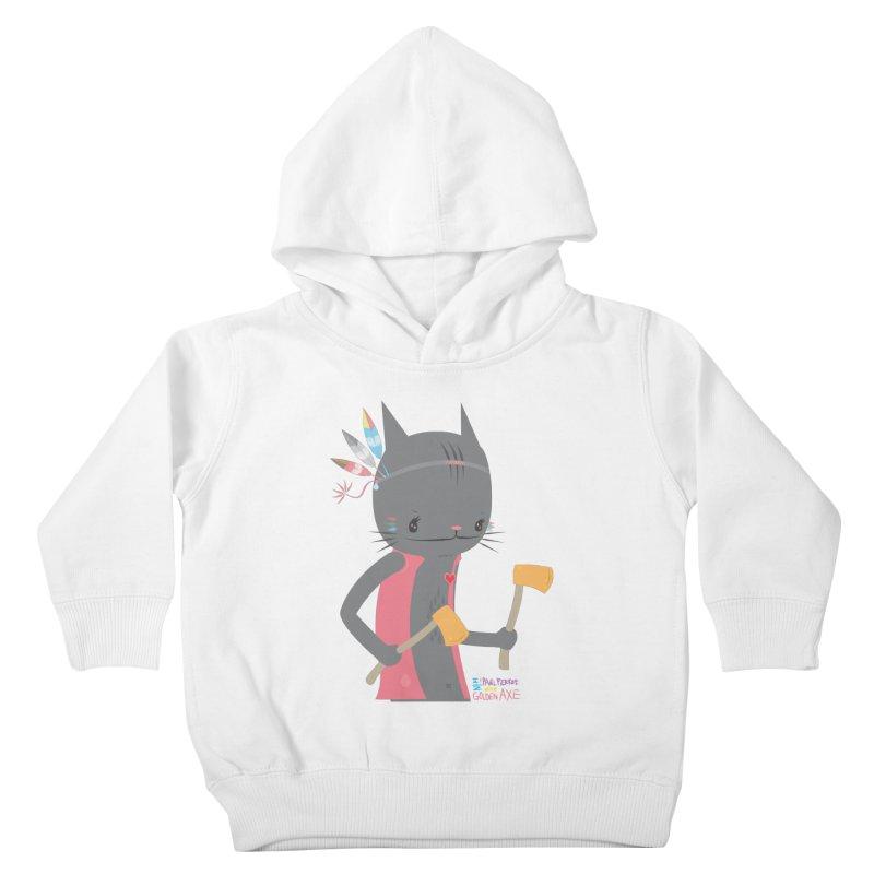 GOLDEN AXE - EP02 Kids Toddler Pullover Hoody by PAUL PiERROt  Artist Shop