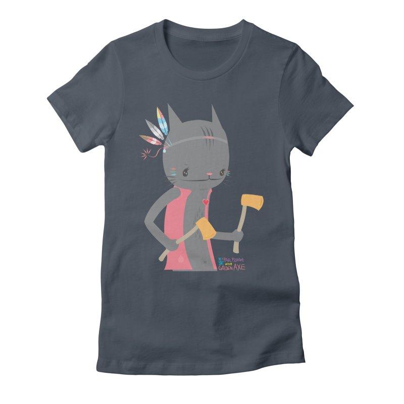 GOLDEN AXE - EP02 Women's T-Shirt by PAUL PiERROt  Artist Shop