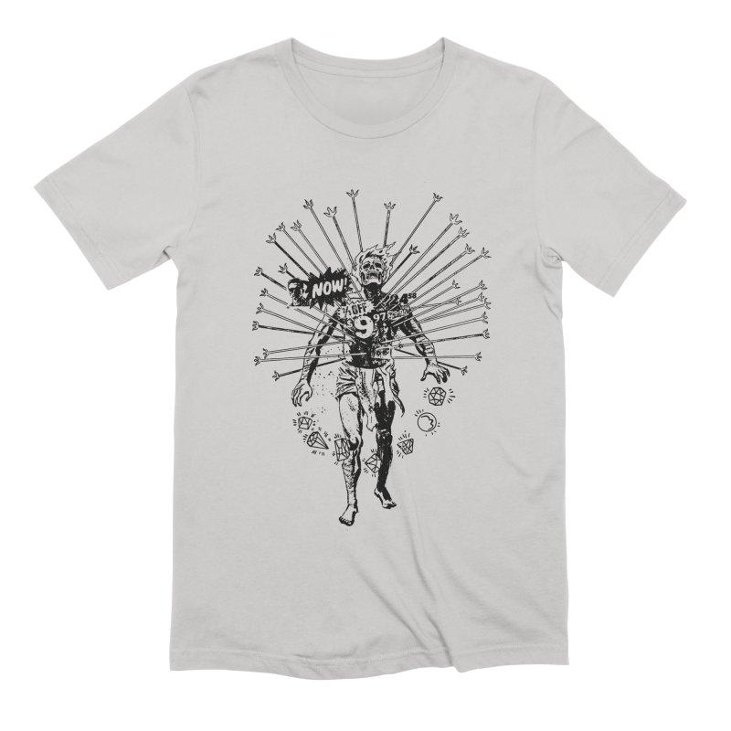 The Jewel Collector Men's T-Shirt by Paul Rentler