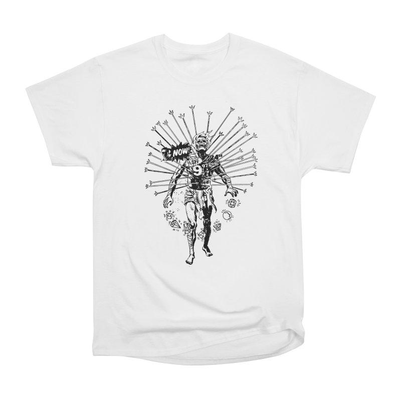 The Jewel Collector Men's Heavyweight T-Shirt by Paul Rentler