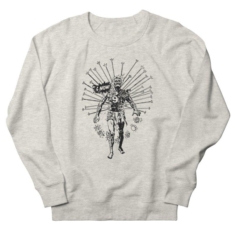 The Jewel Collector Women's French Terry Sweatshirt by Paul Rentler