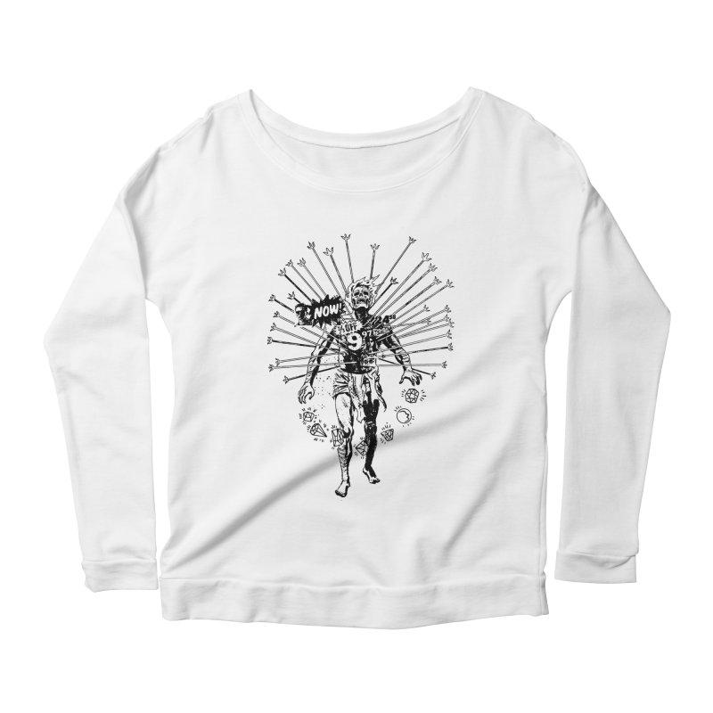 The Jewel Collector Women's Longsleeve T-Shirt by Paul Rentler