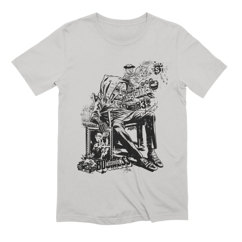 DOOMED Men's T-Shirt by Paul Rentler
