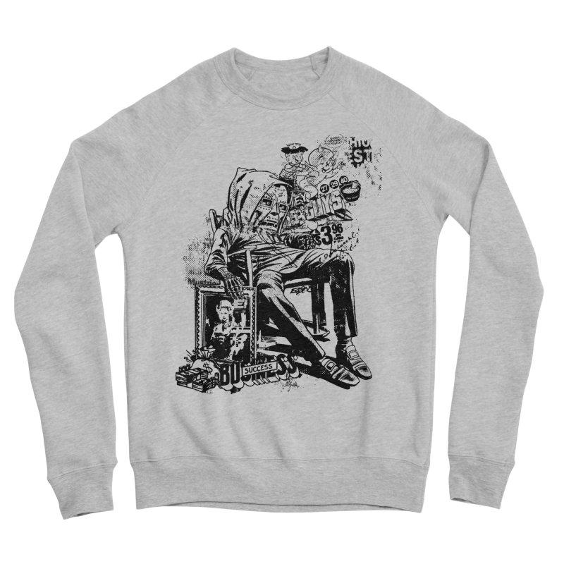 DOOMED Women's Sweatshirt by Paul Rentler