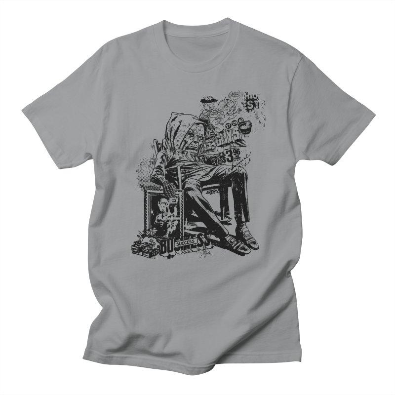 DOOMED Women's Regular Unisex T-Shirt by Paul Rentler