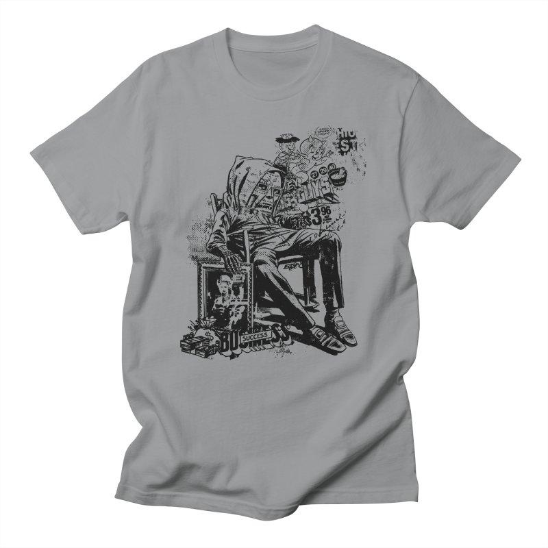 DOOMED Women's T-Shirt by Paul Rentler