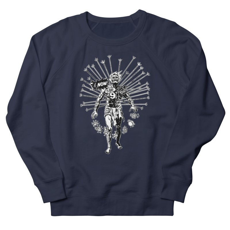 The Jewel Collector (two color) Men's Sweatshirt by Paul Rentler