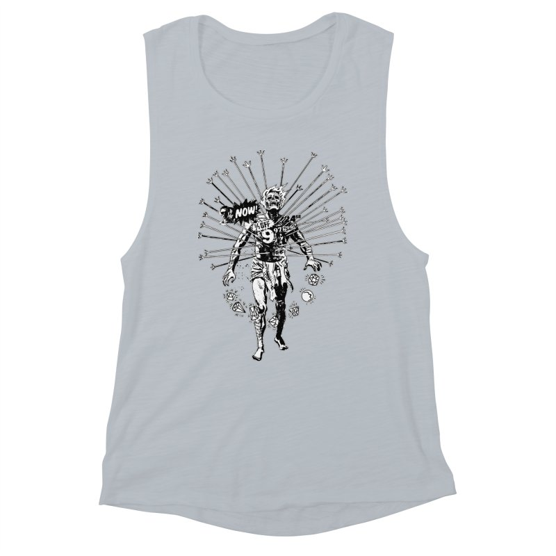 The Jewel Collector (two color) Women's Tank by Paul Rentler