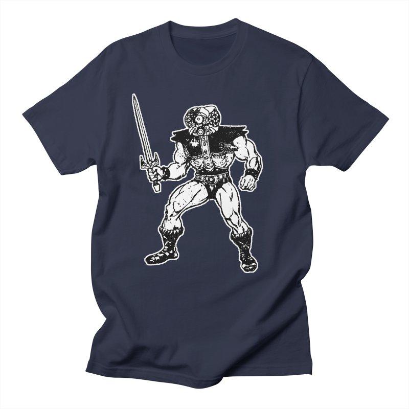 4CLOPS Men's Regular T-Shirt by Paul Rentler