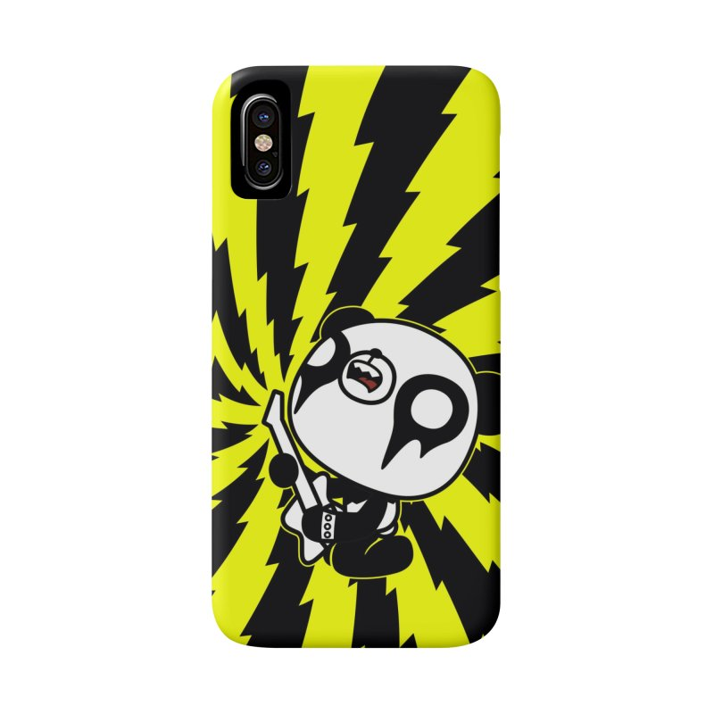 PANDARA Accessories Phone Case by Paul Shih