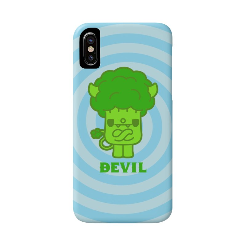 BEVIL Accessories Phone Case by Paul Shih