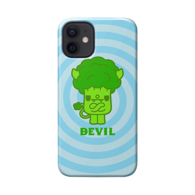 BEVIL Accessories Phone Case by Paul Shih