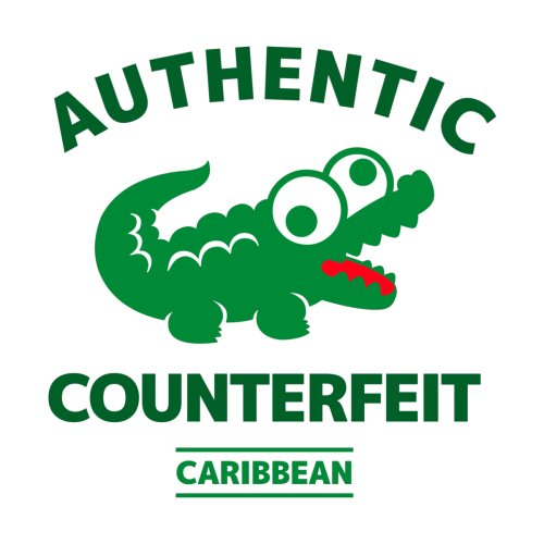 Authentic-Counterfeit