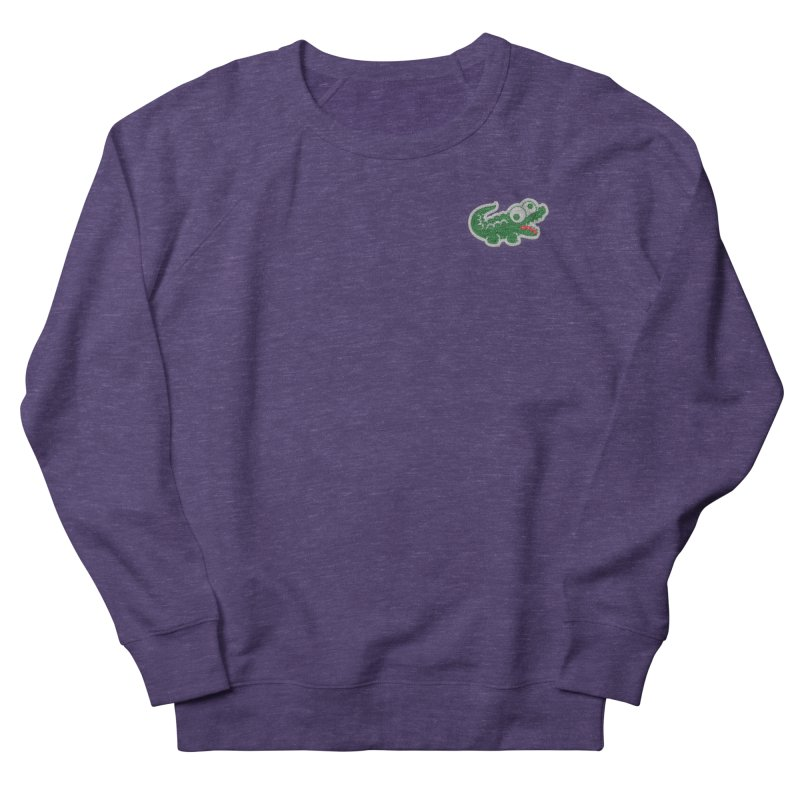 LACROCS Men's Sweatshirt by Paul Shih
