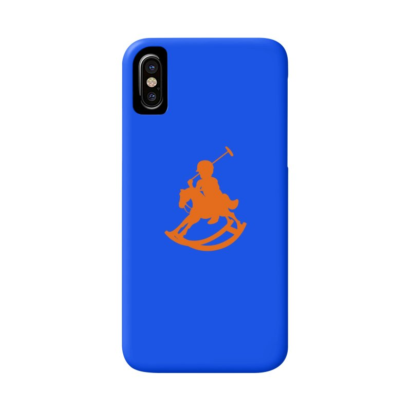 Kid Ralph Accessories Phone Case by Paul Shih