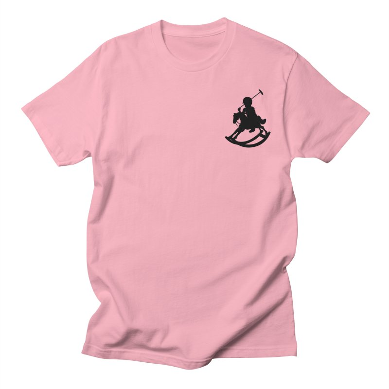 Kid Ralph Men's T-Shirt by Paul Shih