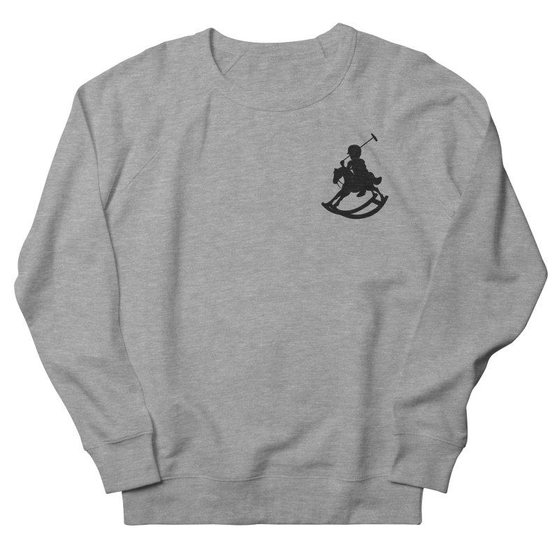 Kid Ralph Women's Sweatshirt by Paul Shih