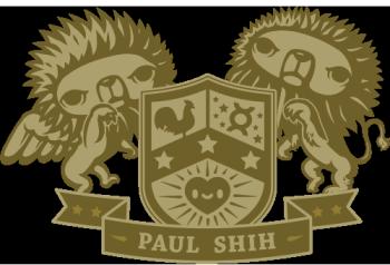 Paul Shih Logo