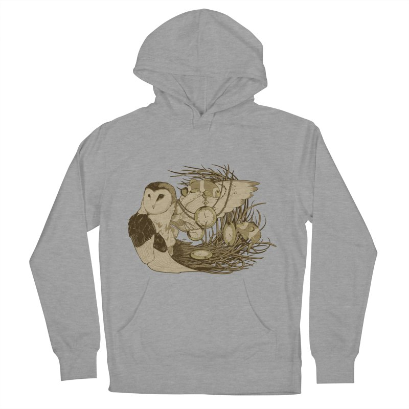 Hootie and the Clownfish Women's Pullover Hoody by pause's Artist Shop