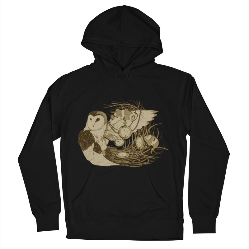 Hootie and the Clownfish Men's Pullover Hoody by pause's Artist Shop