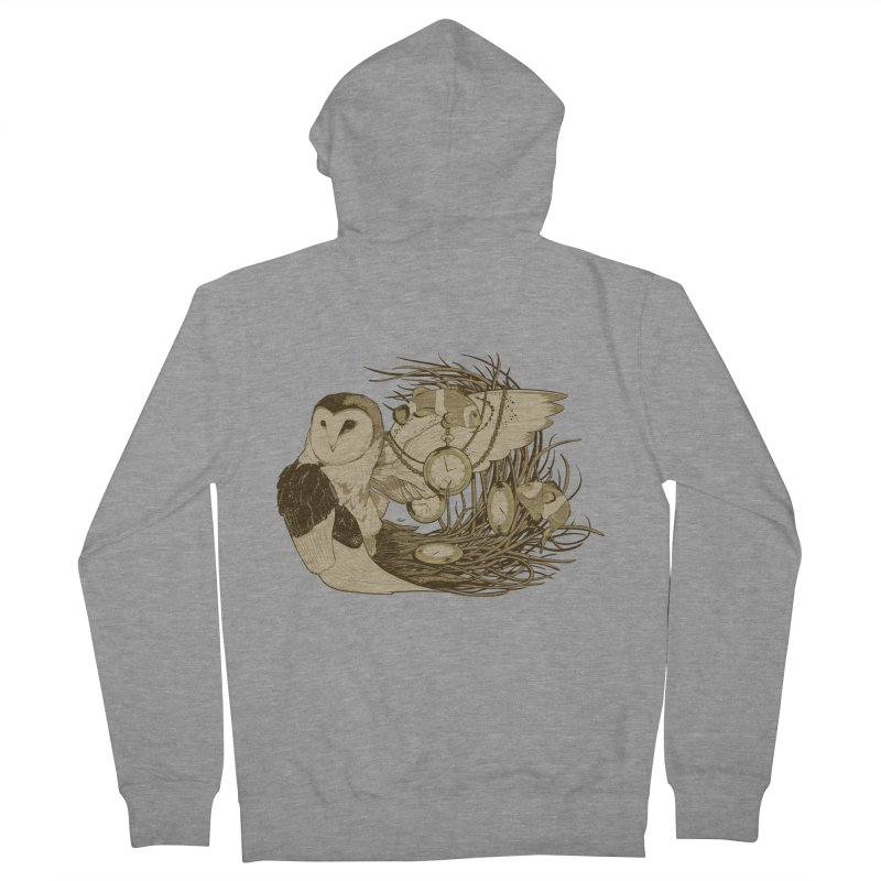 Hootie and the Clownfish Women's Zip-Up Hoody by pause's Artist Shop