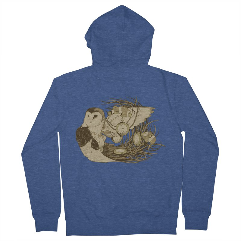 Hootie and the Clownfish Men's Zip-Up Hoody by pause's Artist Shop