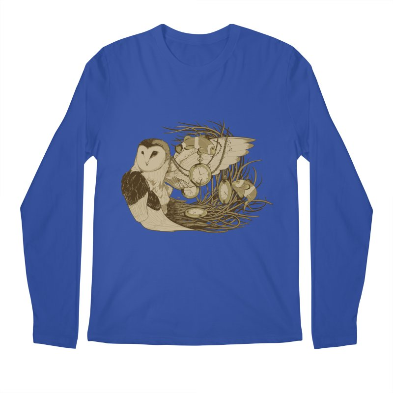 Hootie and the Clownfish Men's Longsleeve T-Shirt by pause's Artist Shop