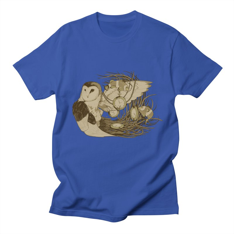 Hootie and the Clownfish Men's T-Shirt by pause's Artist Shop