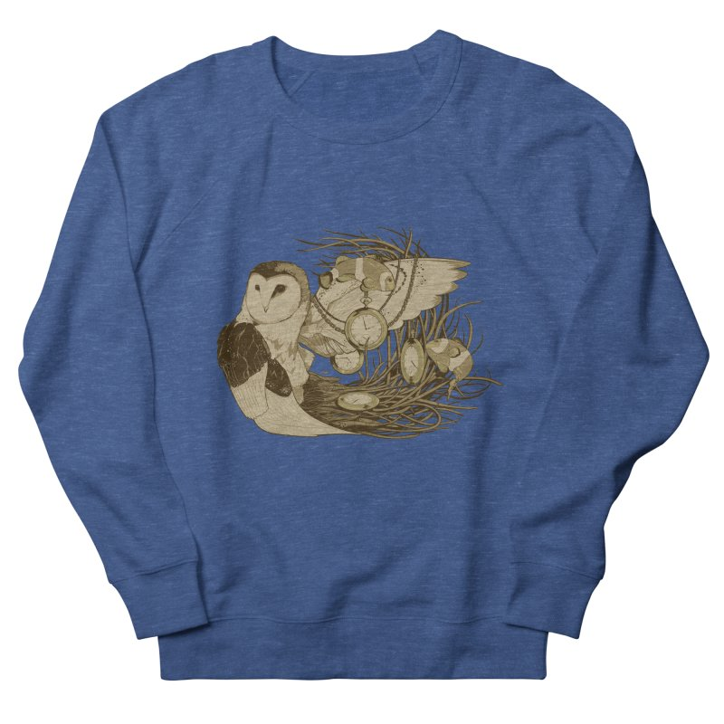 Hootie and the Clownfish Women's Sweatshirt by pause's Artist Shop