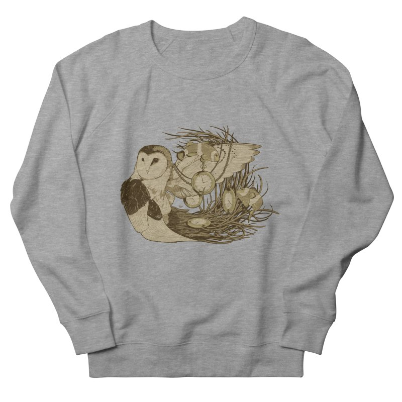 Hootie and the Clownfish Men's Sweatshirt by pause's Artist Shop