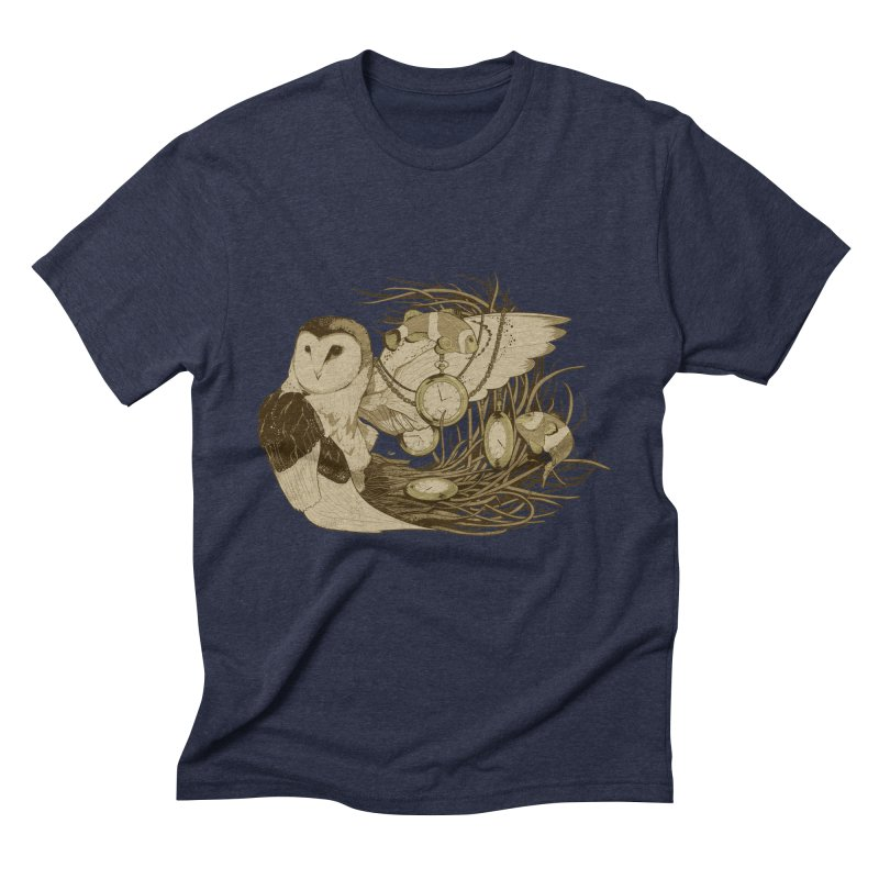 Hootie and the Clownfish Men's Triblend T-Shirt by pause's Artist Shop