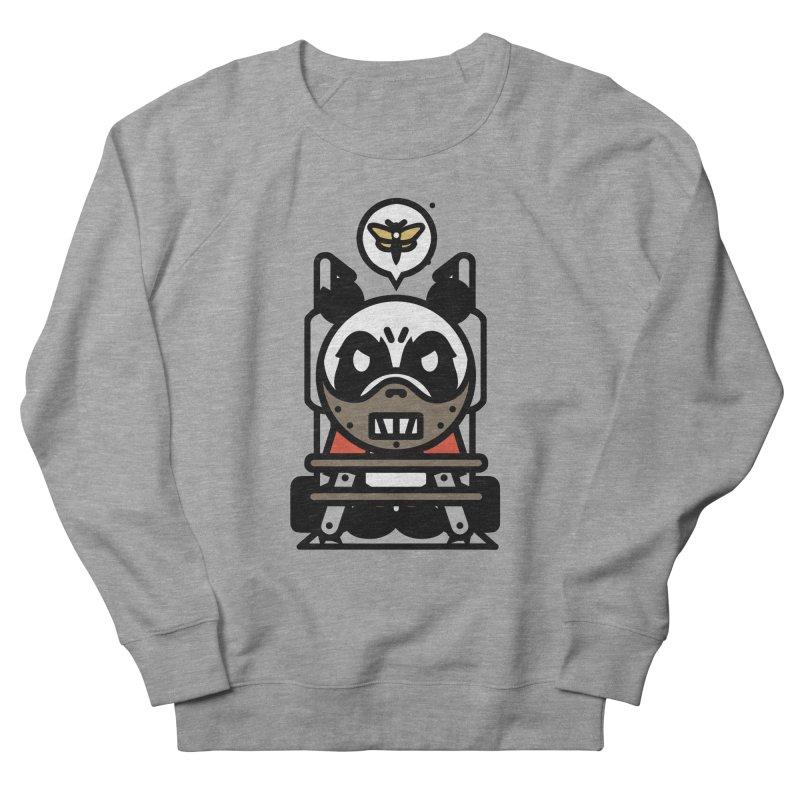 Chainsaw Panda Cannibal Women's Sweatshirt by pause's Artist Shop