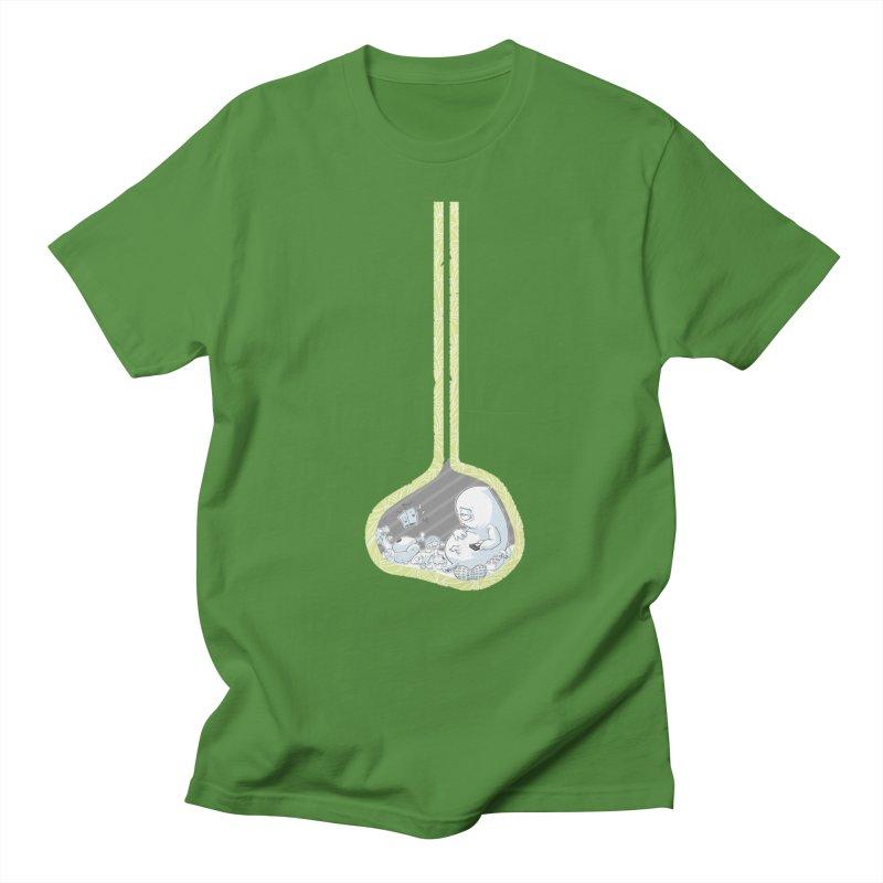 Indigestion Men's T-Shirt by pause's Artist Shop