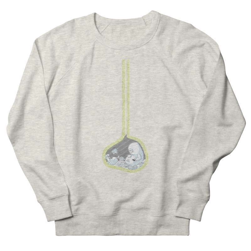 Indigestion Women's Sweatshirt by pause's Artist Shop