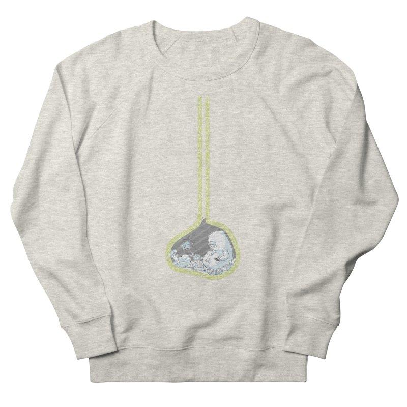 Indigestion Men's Sweatshirt by pause's Artist Shop