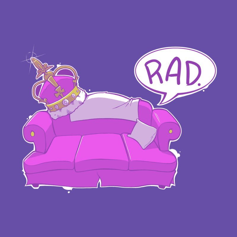 Sofa King Rad by pause's Artist Shop