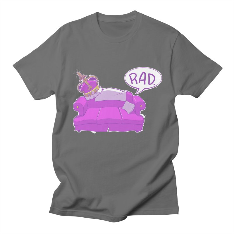 Sofa King Rad Men's T-Shirt by pause's Artist Shop