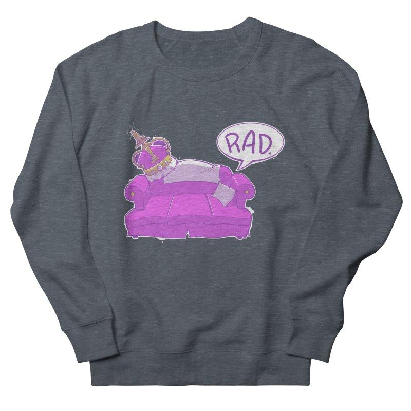 Sofa King Rad Men's Sweatshirt by pause's Artist Shop