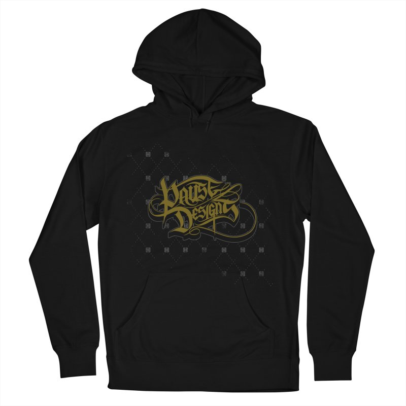 The Ambassador Women's Pullover Hoody by pause's Artist Shop